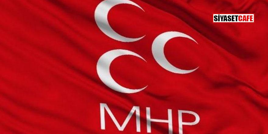 MHP'de Ankara'da şok: İlçe başkanı görevden alındı