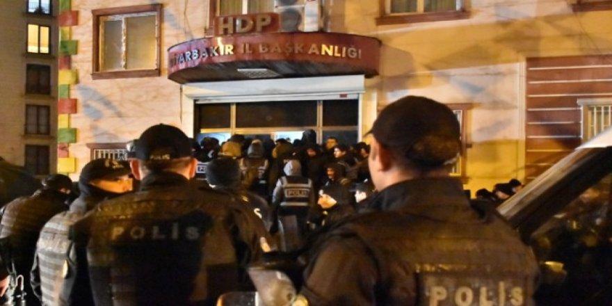 Soylu: HDP'li açlık grevi operasyonunu bizzat ben verdim