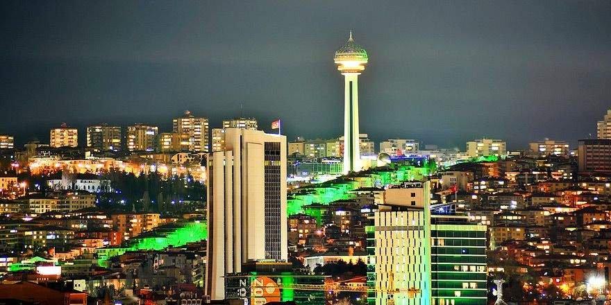 Ankara Belediye Başkan adayları 2019