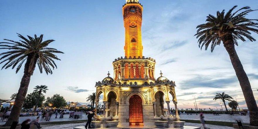 İzmir Belediye Başkan adayları 2019