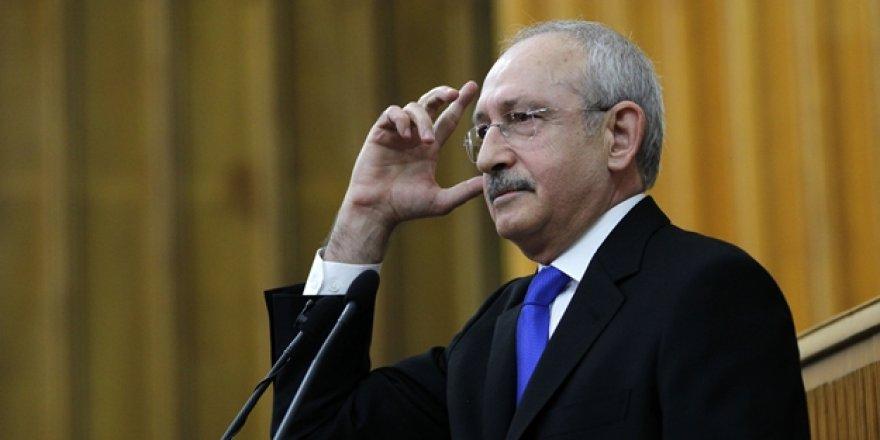 Kılıçtaroğlu: AK Partili veÜlkücü kardeşlerim bize oy verecek