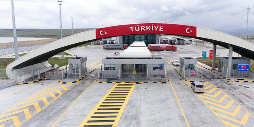 Zeytin Dalı Sınır Kapısı haftaya açılacak