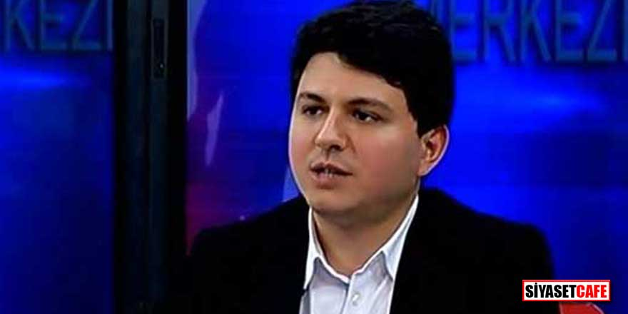 Çağlar Cilara'nın KRT ve Halk TV'den sonra TV 5'teki programı da yayından kaldırıldı