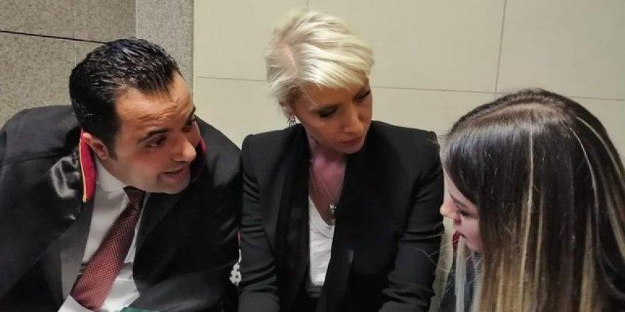 Sıla'nın duruşma sonrası yaptığı ilk açıklama