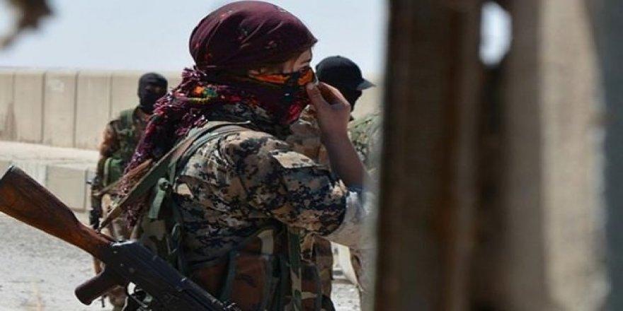 PKK kadın yapılanması operasyonu: 8 gözaltı kararı