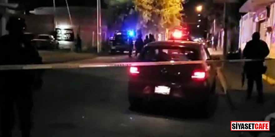 Gece kulübünde katliam! 15 kişi hayatını kaybetti