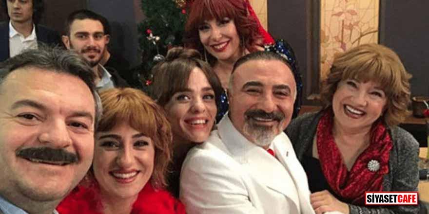 TV 8'den 'Jet Sosyete' kararı!