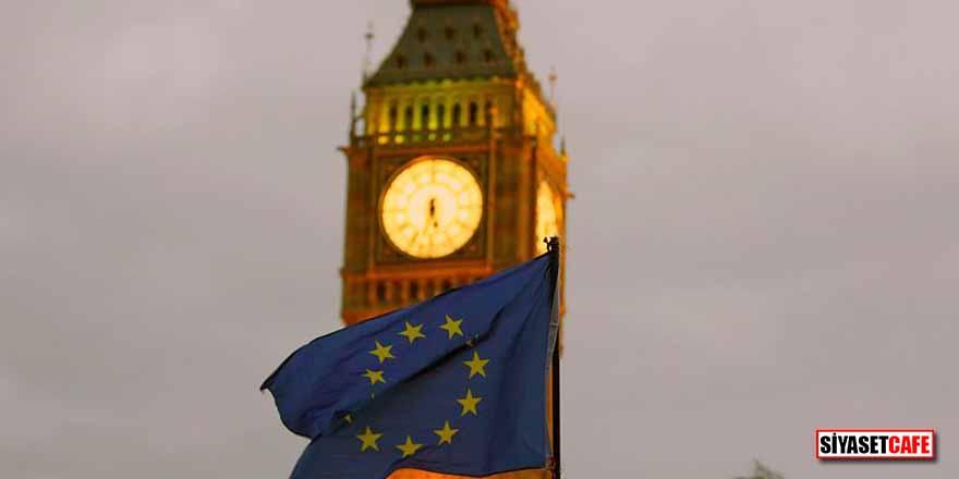 Brexit Anlaşması ikinci kez reddedildi