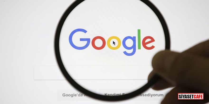Rekabet Kurumu, Google'a soruşturma açılmasına karar verdi