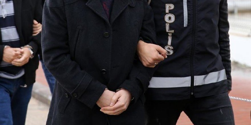 İzmir'de ByLock'dan 39 gözaltı kararı verildi