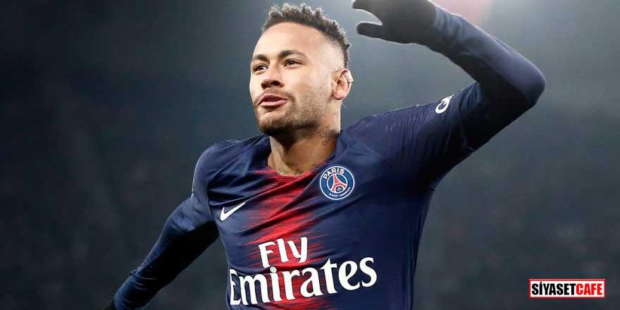 Hakemlere küfreden Neymar'a soruşturma şoku!