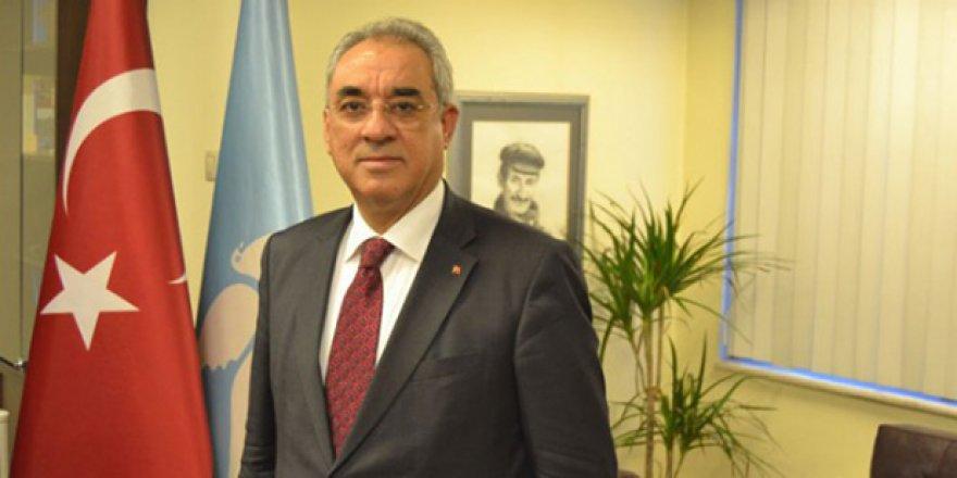 DSP Genel Başkanından Erdoğan'a övgü