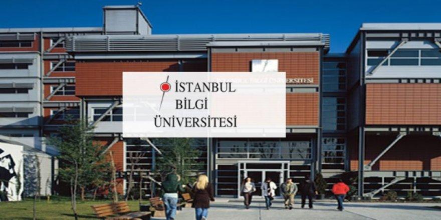 Bilgi Üniversitesi İbak Holding'e satıldı