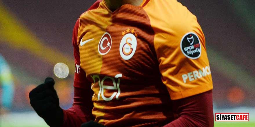Flaş gelişme! Galatasaray'dan Fenerbahçe'ye bir transfer daha