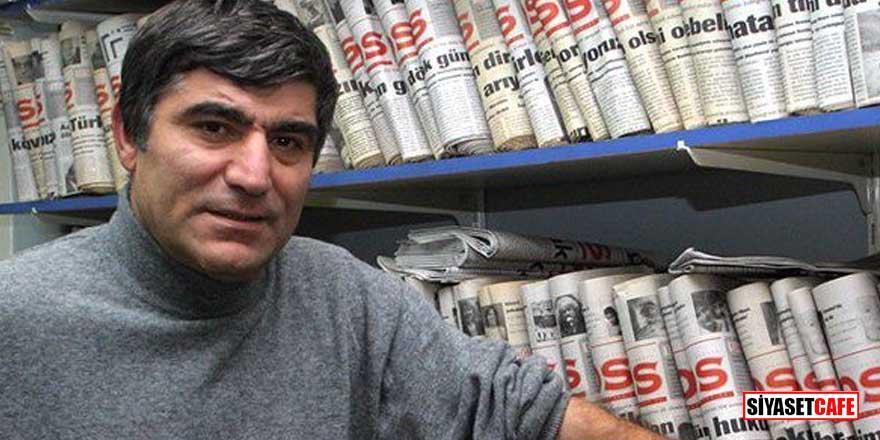 Hrant Dink davasında iki tahliye kararı
