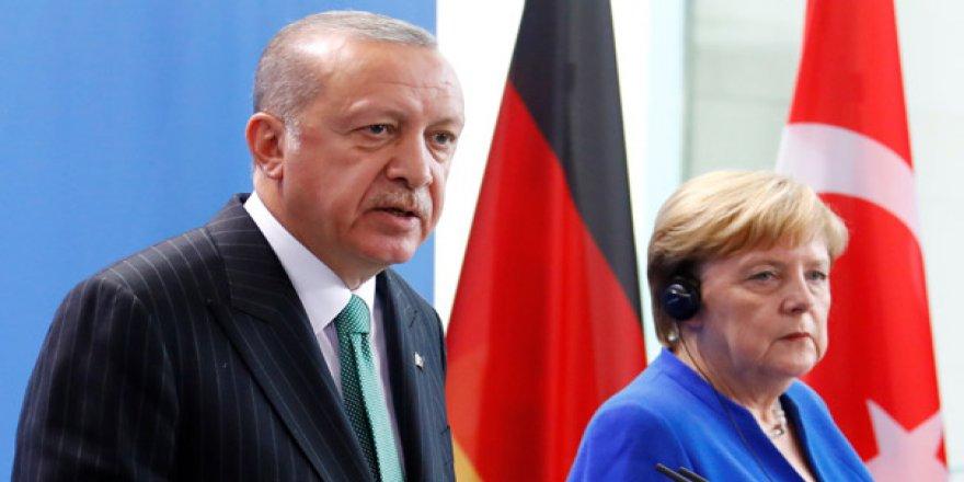 Yeni Zelanda katilinin hedefinde Erdoğan ve Merkel var