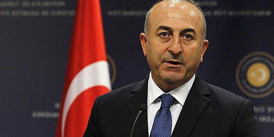 Çavuşoğlu Yeni Zelanda saldırında yaralı Türk sayısını açıkladı