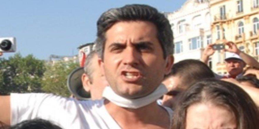 Alabora 'Gezi' iddianamesi ile ilk defa konuştu! Sarsıldım şoke oldum