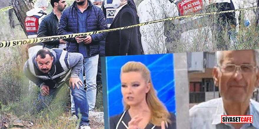 Müge Anlı'da şoke eden itiraf! Cinayeti 12 milyon dolar karşılığında ünlü bir isim azmettirdi