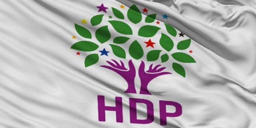 HDP ve sendikacılara terör propagandasından gözaltı