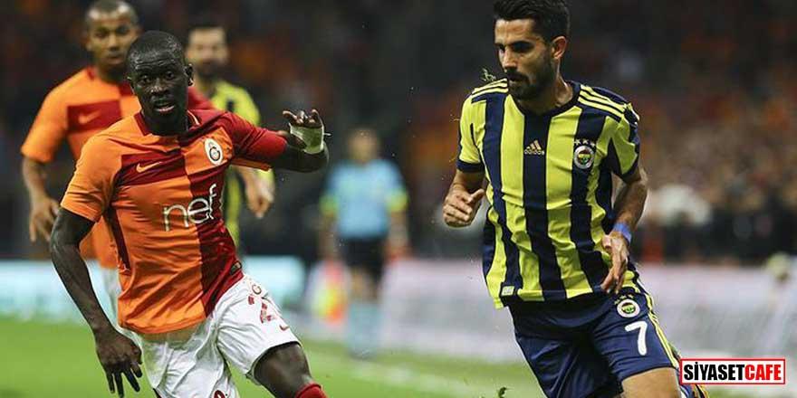 Fenerbahçe – Galatasaray maçı ne zaman oynanacak? TFF açıkladı…