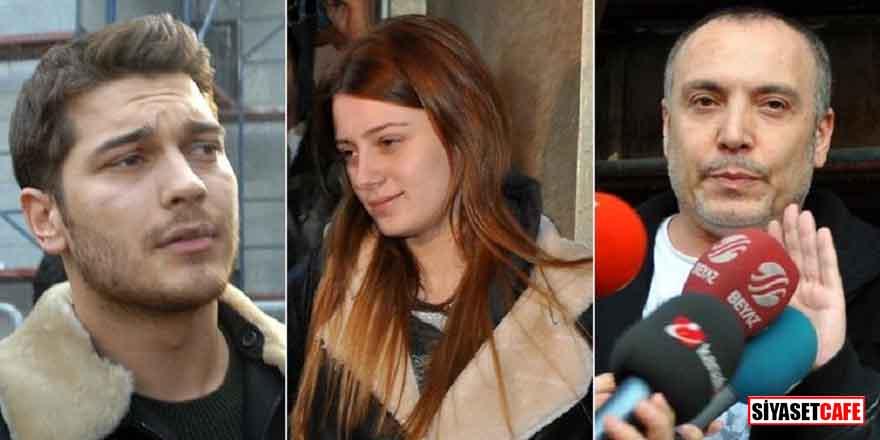 Çağatay Ulusoy ve Gizem Karaca'nın da yargılandığı uyuşturucu davasında neler yaşandı?