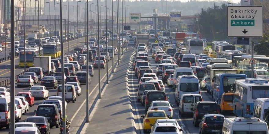 'Büyük İstanbul Mitingi' nedeniyle yarın bazı yollar kapanacak