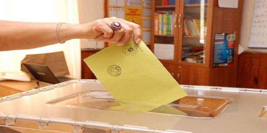 İşte yerel seçimle ilgili bilmeniz gereken tüm detaylar!
