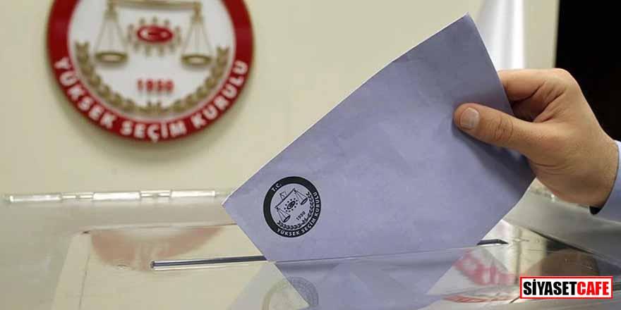 Oy kullandığınız sandıktan kim çıktı? Tıkla Öğren