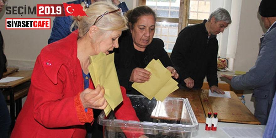 Mersin'deki seçimlerde son durum ne? Mersin'de seçimi kim kazandı? (31 Mart 2019)