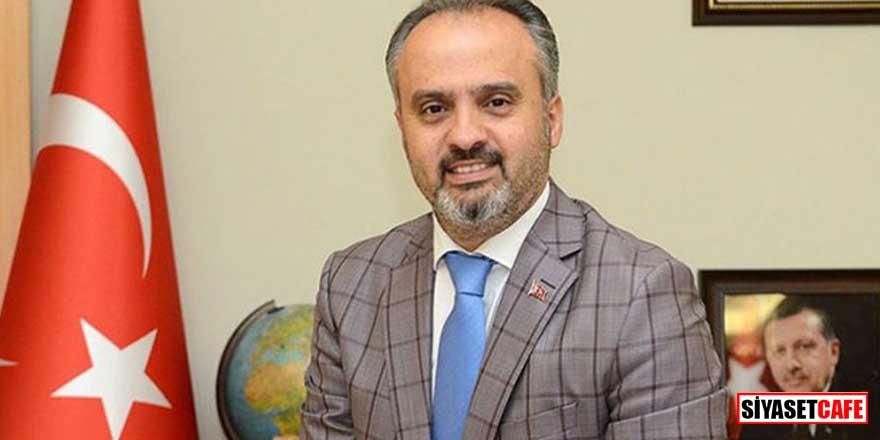 Bursa'da seçimi kim kazandı? Alinur Aktaş mı, Mustafa Bozbey mi önde?