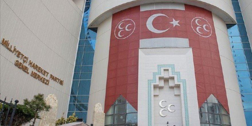MHP İl Belediye Başkanlık sayısını ikiye katladı!