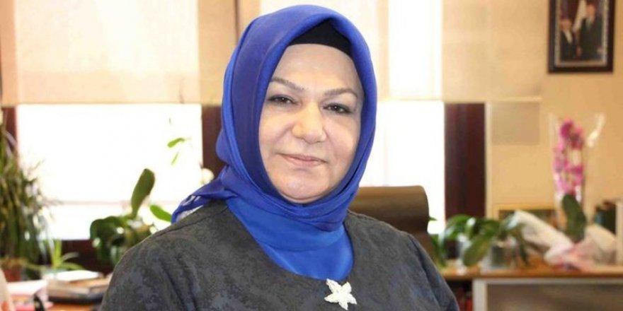 İstanbul'da tek kadın belediye başkanı Sancaktepe'den çıktı