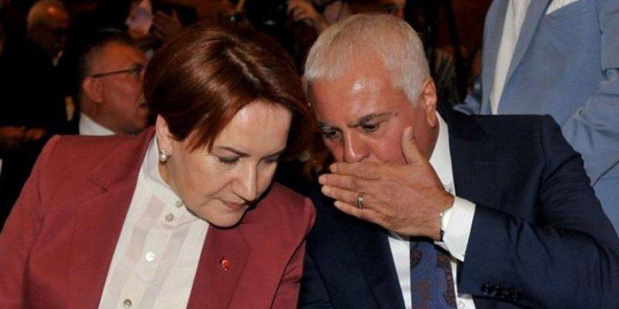 İYİ Parti'de ikinci şok: Koray Aydın da istifa etti