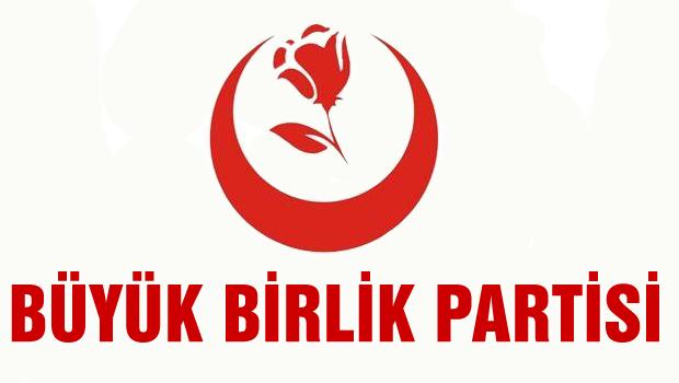 AKP'li Belediye Başkanı  BBP'ye geçti