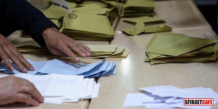 Flaş gelişme… İstanbul'un 6 ilçesinde geçersiz oylar yeniden sayılacak