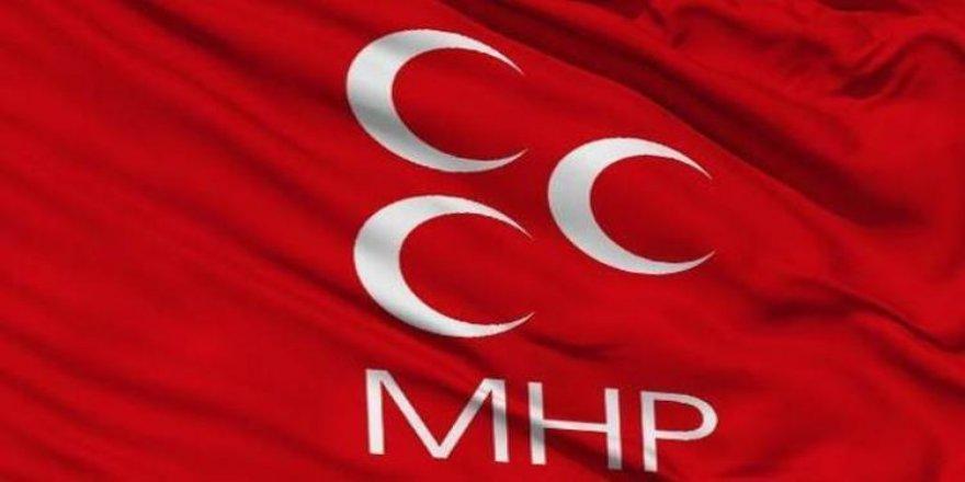 MHP adayının kazandığı Gülnar'da seçim iptali edildi