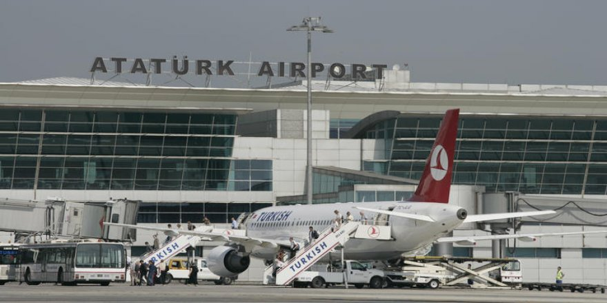 Atatürk Havalimanı 6 Nisan'da taşınmaya başlıyor