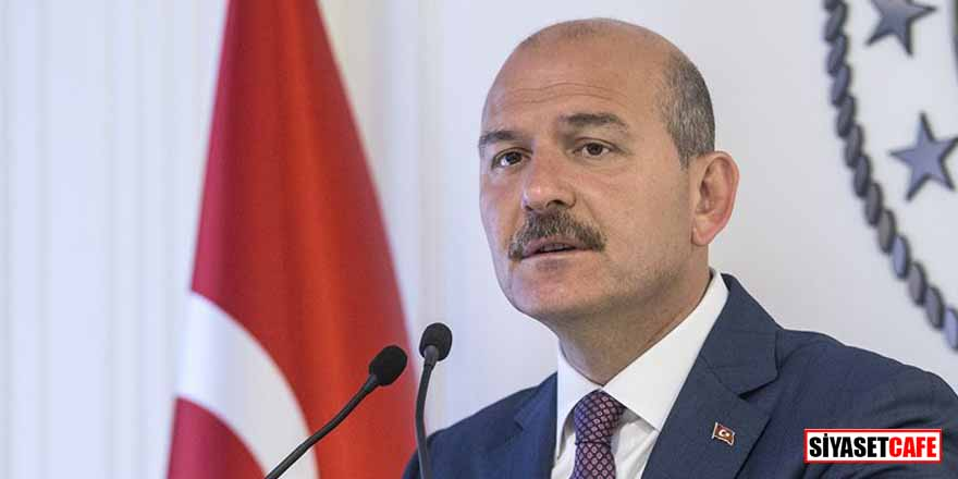 Soylu, HDP'li belediyenin yardımlarının neden kabul edilmediğini açıkladı