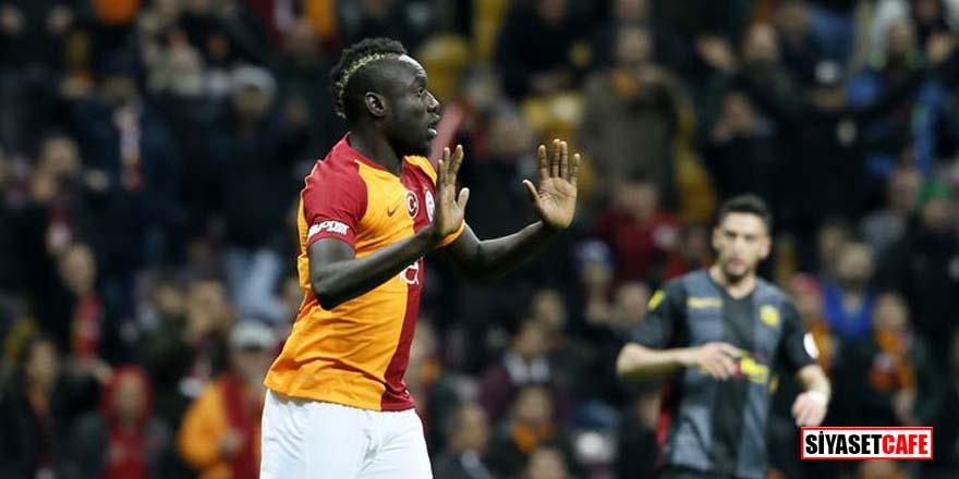 """Mbaye Diagne'den kendisini eleştirenlere çok sert cevap: """"Bazı aptal kişiler…"""""""