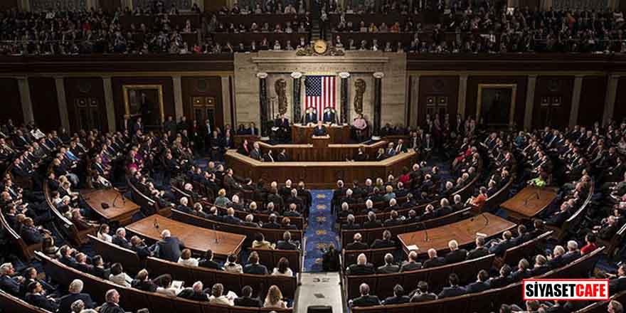 Temsilciler Meclisi, Yemen tasarısını onayladı! Suudi Arabistan'a verilen destek…