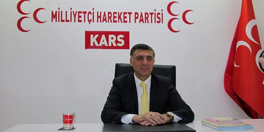HDP'nin kazandığı Kars'ta seçimlerin iptali istendi