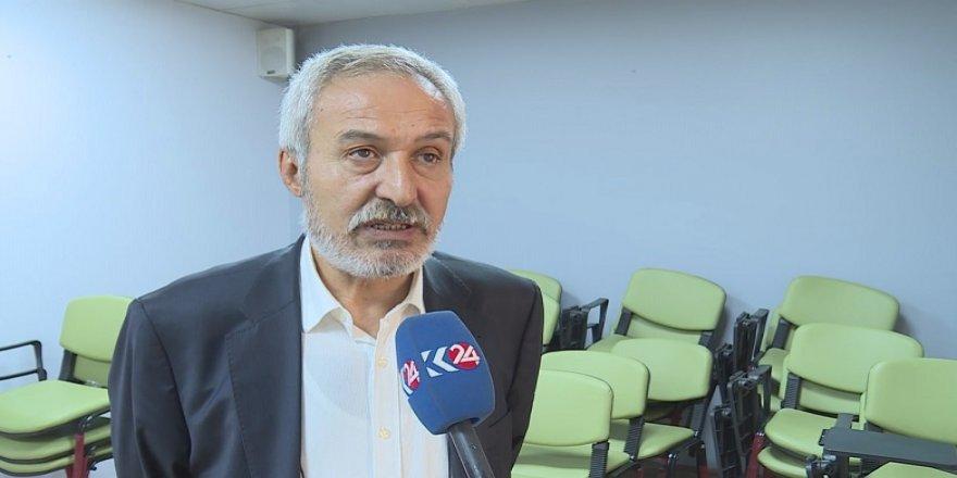 HDP'li belediye başkanı Mızraklı hakkında PKK soruşturması