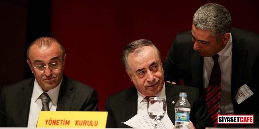 Galatasaray'ın seçime gitme mecburiyeti ortadan kalktı