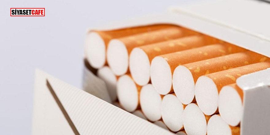 Sigara fiyatlarına zam geldi! İşte 2019 yeni sigara fiyatları