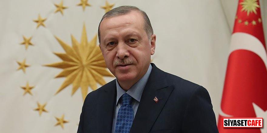 Erdoğan Anadolu Ajansı'nı kutladı