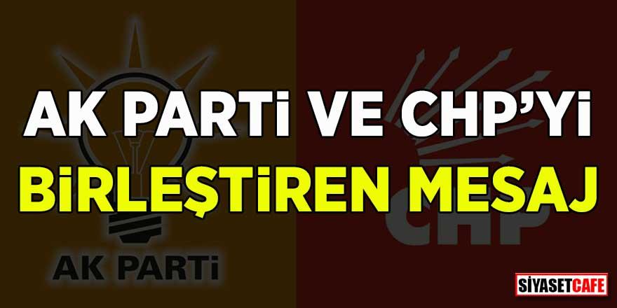 CHP'li Mahmut Tanal'ın sözlerine, AK Partili Mustafa Yeneroğlu'ndan destek
