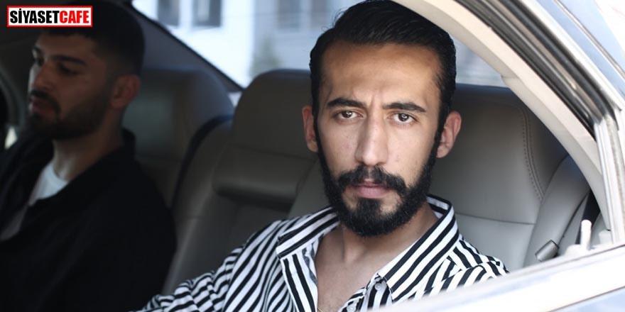'Hayatın heyecanı yok' diyen rapçi Gazapizm kokainle yakalandı