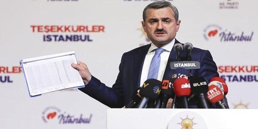 AK Parti Büyükçekmece seçiminin iptal başvurusunu yaptı