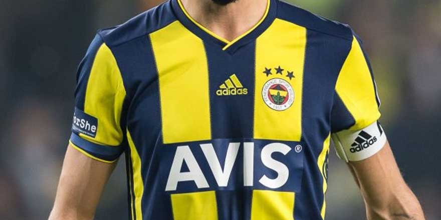 Fenerbahçe'nin yıldızı Başakşehir'e transfer oldu
